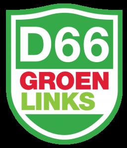 D66 Groenlinks
